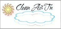 State of Tennessee Clean Air TN banner.