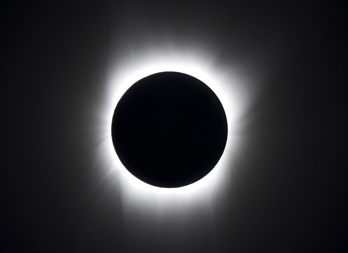 Total Solar Eclipses 2017