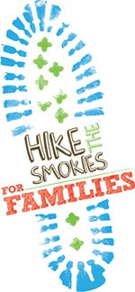 Hike the Smokies-For Families logo