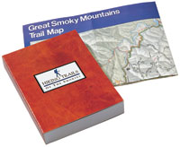 Books, maps, and guides can be purchased at the park's online bookstore.