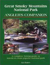 Books, maps and guides to the national park are available online from the park's nonprofit partner, the Great Smoky Mountains Association.
