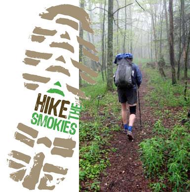 Hike The Smokies Great Smoky Mountains National Park U