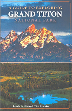 Available online from the park's non-profit partner the Grand Teton Association.