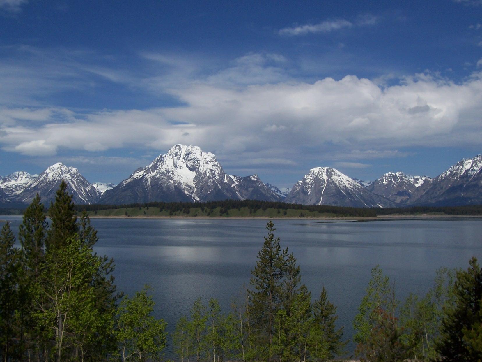 Unsurpassed Amp Sublime Beauty Of Grand Teton National Park