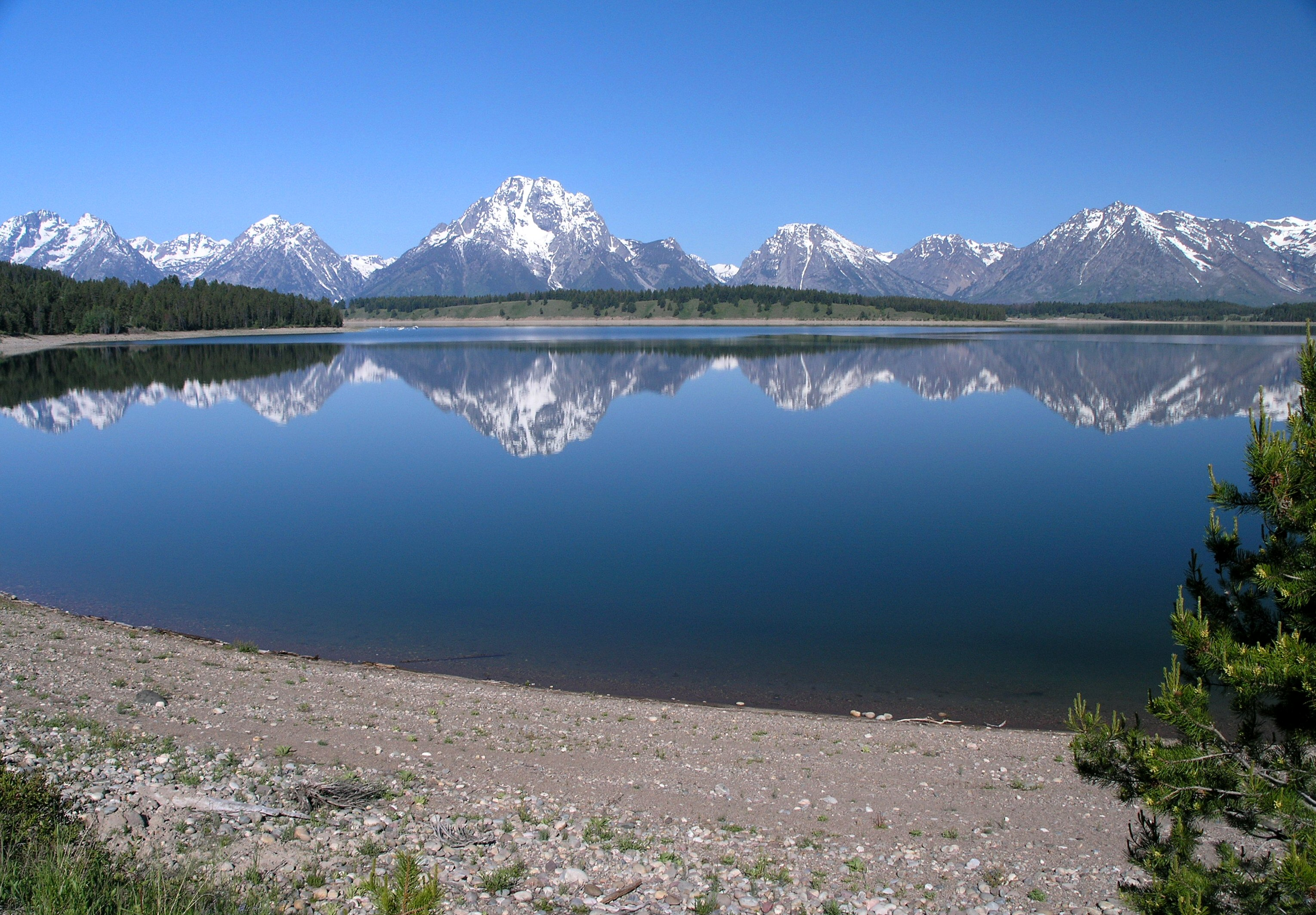 Unsurpassed & Sublime Beauty of Grand Teton National Park [60 PICS]
