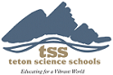 Teton Science School Logo