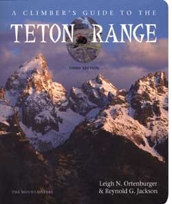 Available online from the park's nonprofit partner the Grand Teton Association.