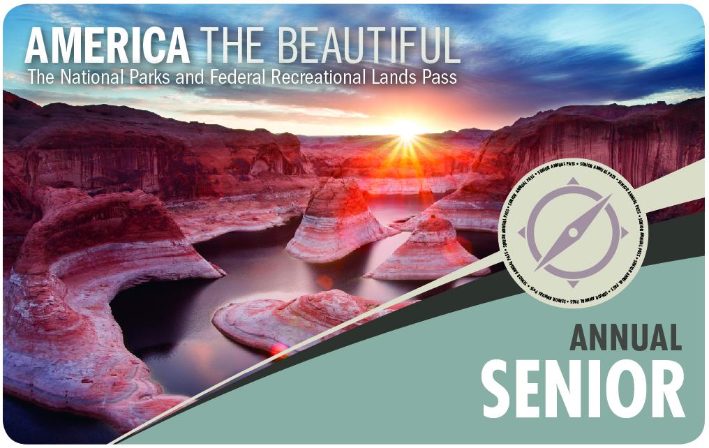 des Park Senior Life Pass National
