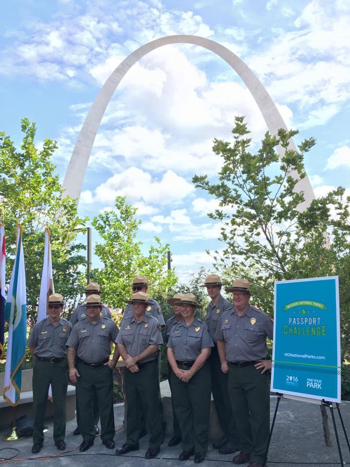Missouri national parks passport challenge george washington missouri national parks passport challenge ccuart Images