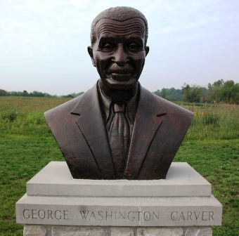 Image result for George Washington Carver National Monument