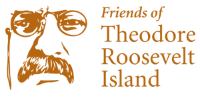 Logo for the Friends of TRI