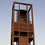 Netherlands Carillon tower