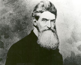 Significance of john brown and harpers