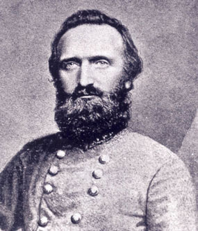 "a biography of thomas stonewall jackson a confederate general during the civil war Civil war forensics: the death stonewall jackson and the  general thomas jonathan ""stonewall  were two categories of muskets used during the civil war, ."
