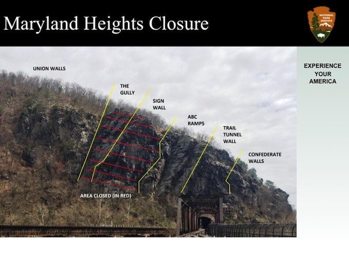 Maryland Heights Closure