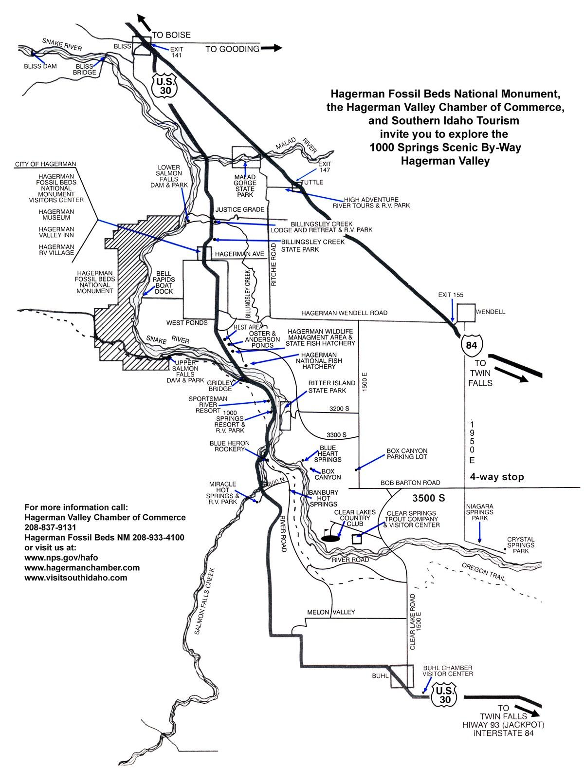 Idaho Interstate Map Map Bucks County Tax Map - Physical map of idaho