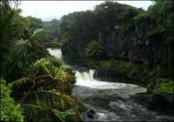Lower ʻOheʻo