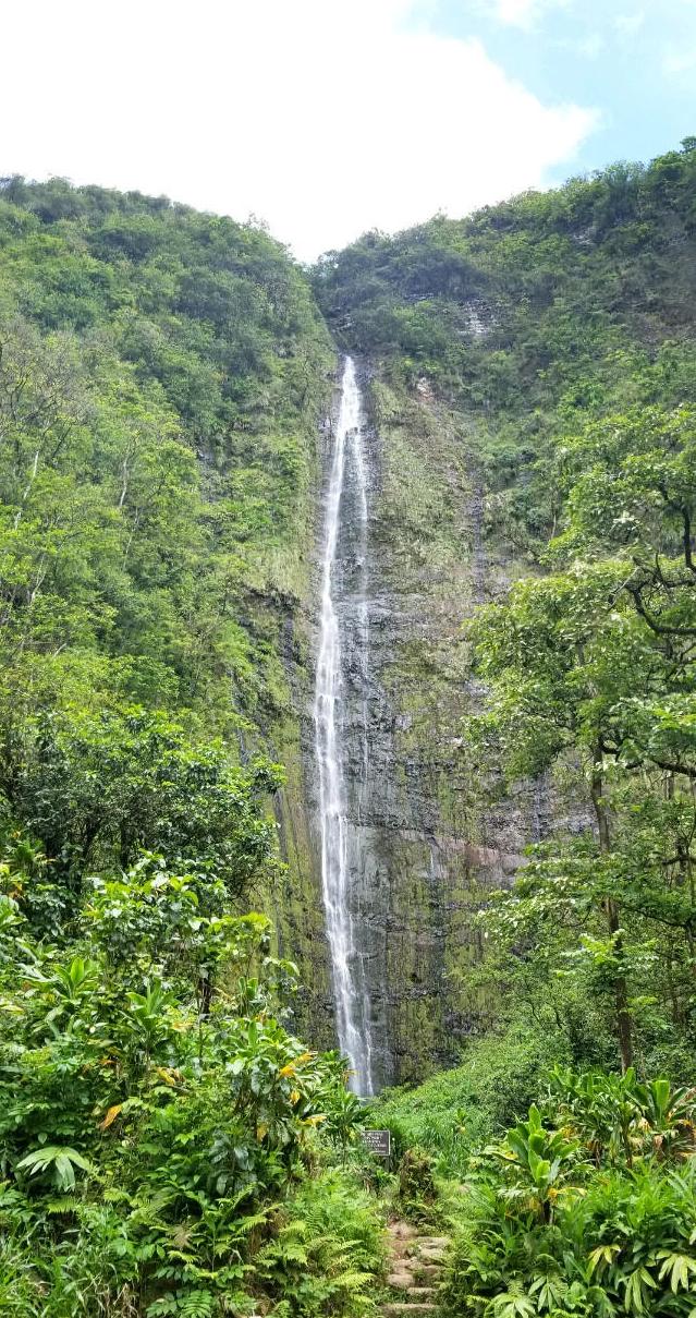 Kīpahulu District