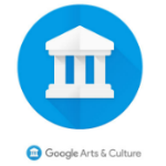 Google Arts & Culture Icon