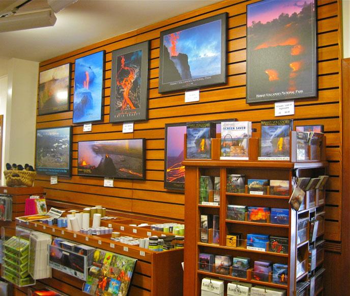 Park Store - Hawai'i Volcanoes National Park (U.S. National Park ...
