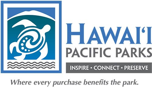 Logo of Hawaiʻi Pacific Parks Association