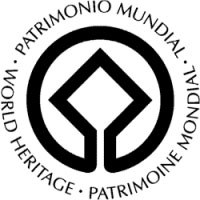 World Heritage Site - UNESCO logo