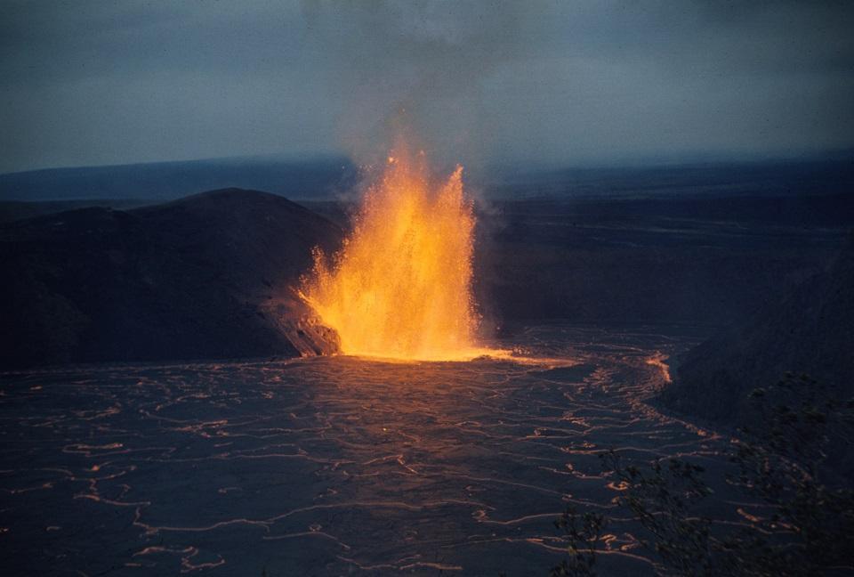 Hawai I Volcanoes National Park November 2019 Events Hawai I Volcanoes National Park U S National Park Service