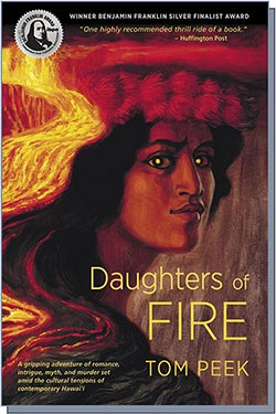 Cover photo: Daughters of Fire