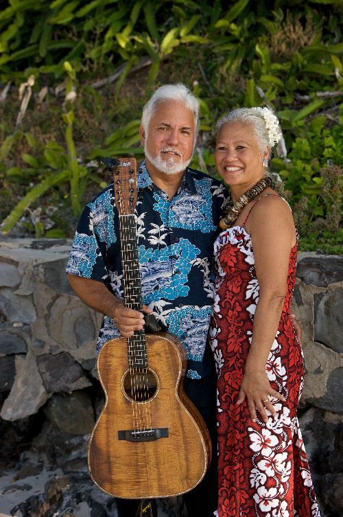 John and Hope Keawe