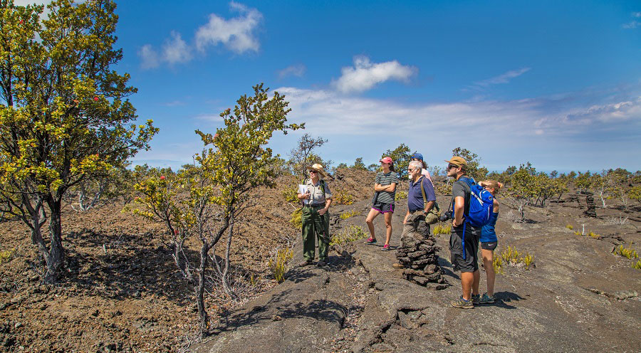 Nature & Culture Hike in Kahuku
