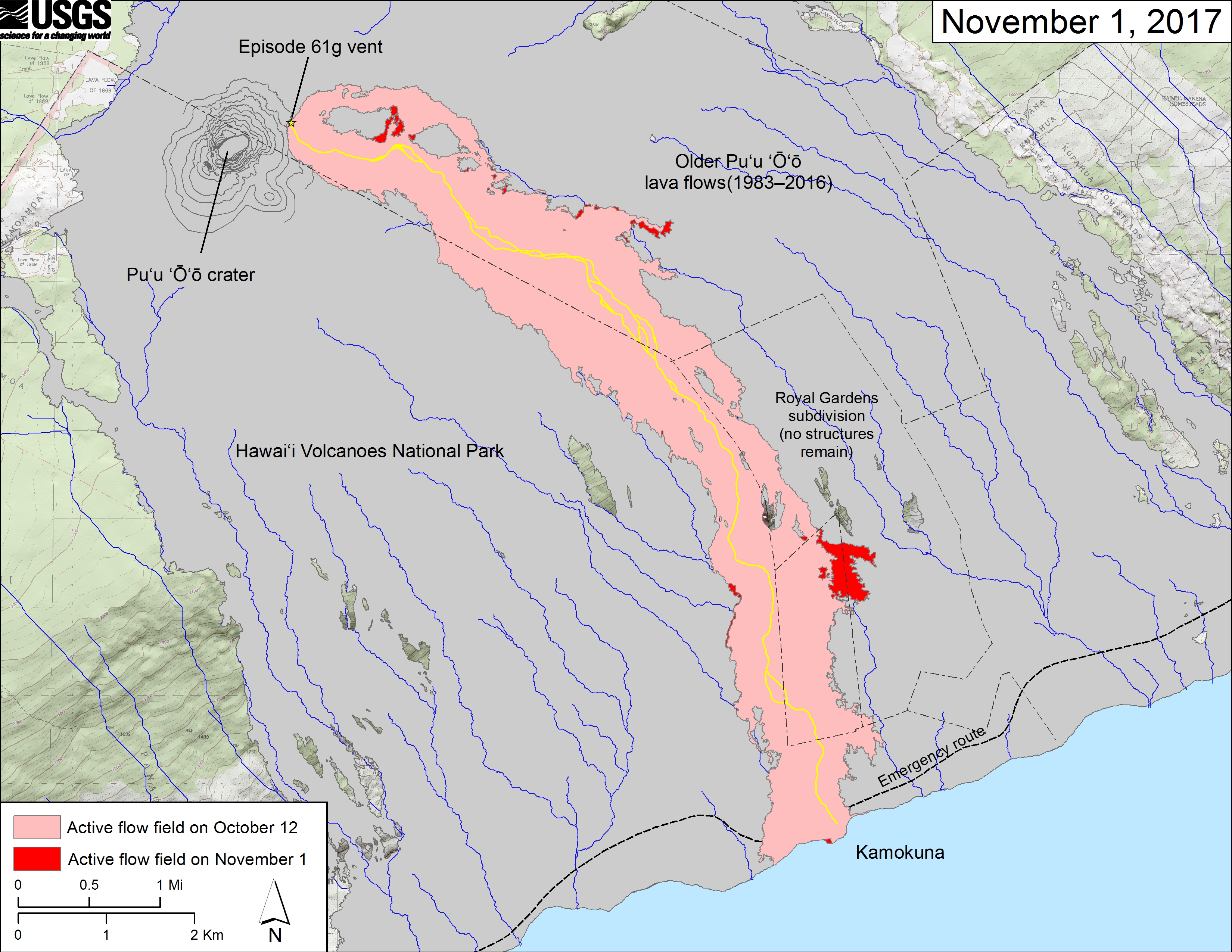 Volcanoes In America Map America Map Volcanoes American - Active us volcanoes map