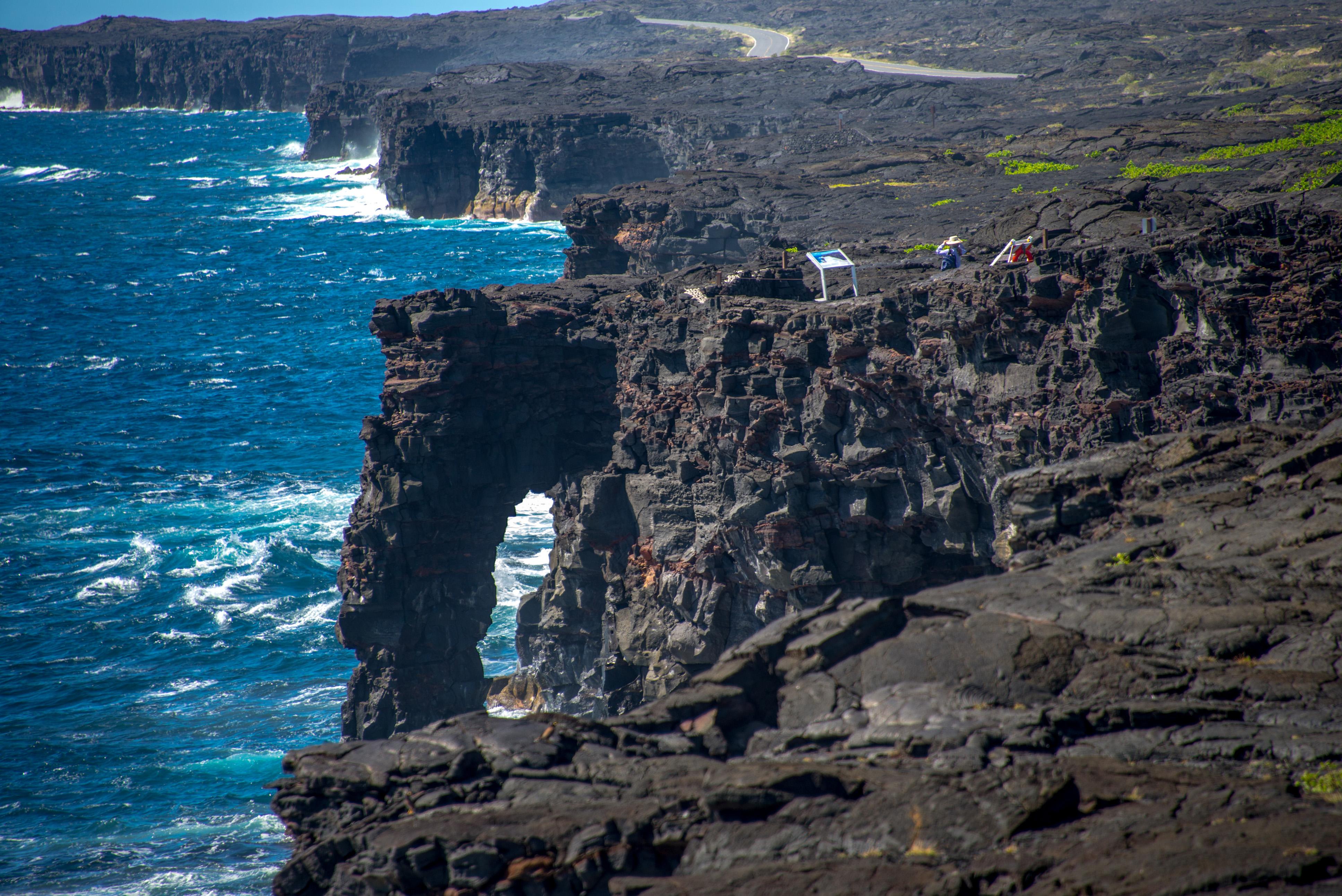 S Sea Island Trail