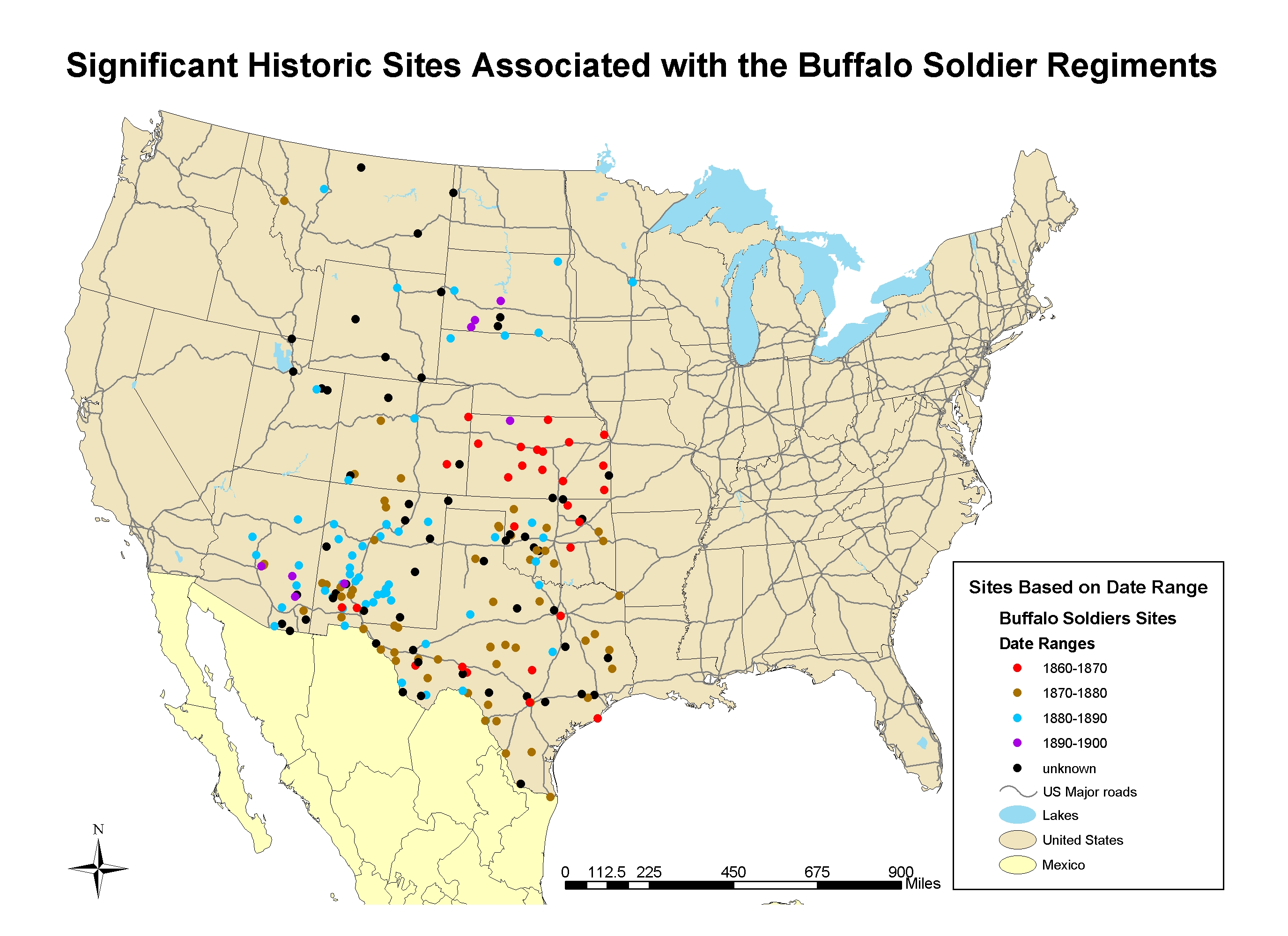 Buffalo Solrs Map Project | HABS/HAER/HALS on us map new york, us map missouri, us map texas, us map ga, us map kansas, us map mn, us map ny, us map ohio, us map md,