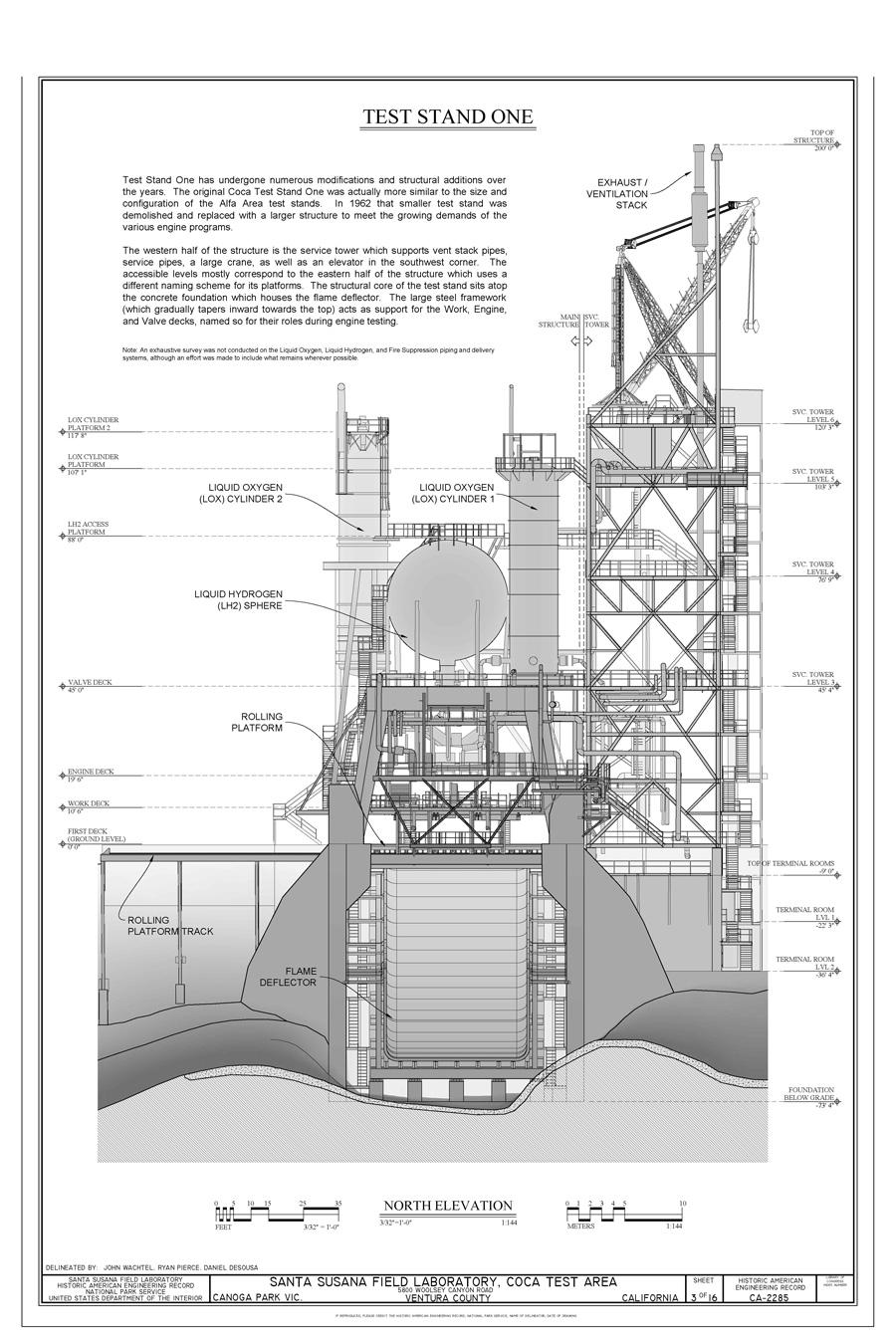 Ssfl Space Shuttle Engine Diagram Measured Drawings