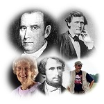 Notable Figures in Hopewell Archeology