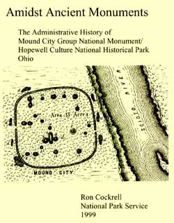 Admin. History by Ron Cockrell