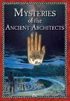 Mysteries of the Ancient Architects DVD