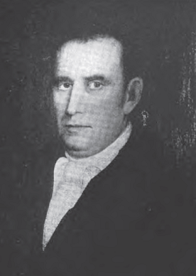 Portrait of Caleb Atwater