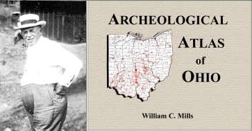 Arch. Atlas of Ohio-Mills