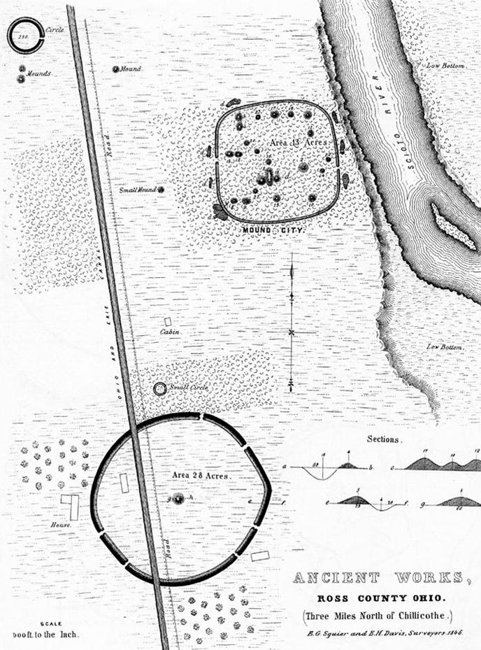 mound city dating site Santee indian mound at santee national wildlife refuge south carolina state parks with native american heritage: charles towne landing, charleston county.