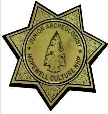 Earn our Junior Archeology badge at a Junior Archeology event this summer!