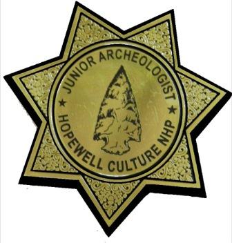Earn our Junior Archeology badge during one of our Junior Archeology Day events!