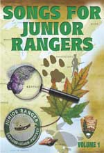 Songs for a Junior Ranger