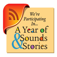A Year of Sounds & Stories