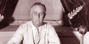 FDR's fireside chat to the American public
