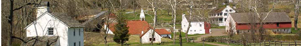 Hopewell Furnace Village