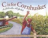 C is for Cornhusker