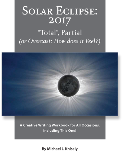 Eclipse Creative Writing Workbook Cover