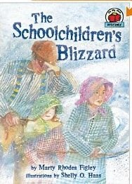 School Children's Blizzard Book