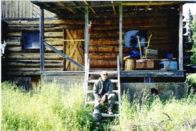 The Last Homesteader - Homestead National Monument of ...